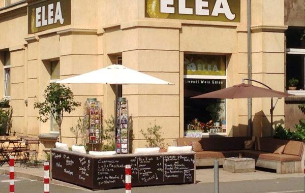 Elea – Hannover