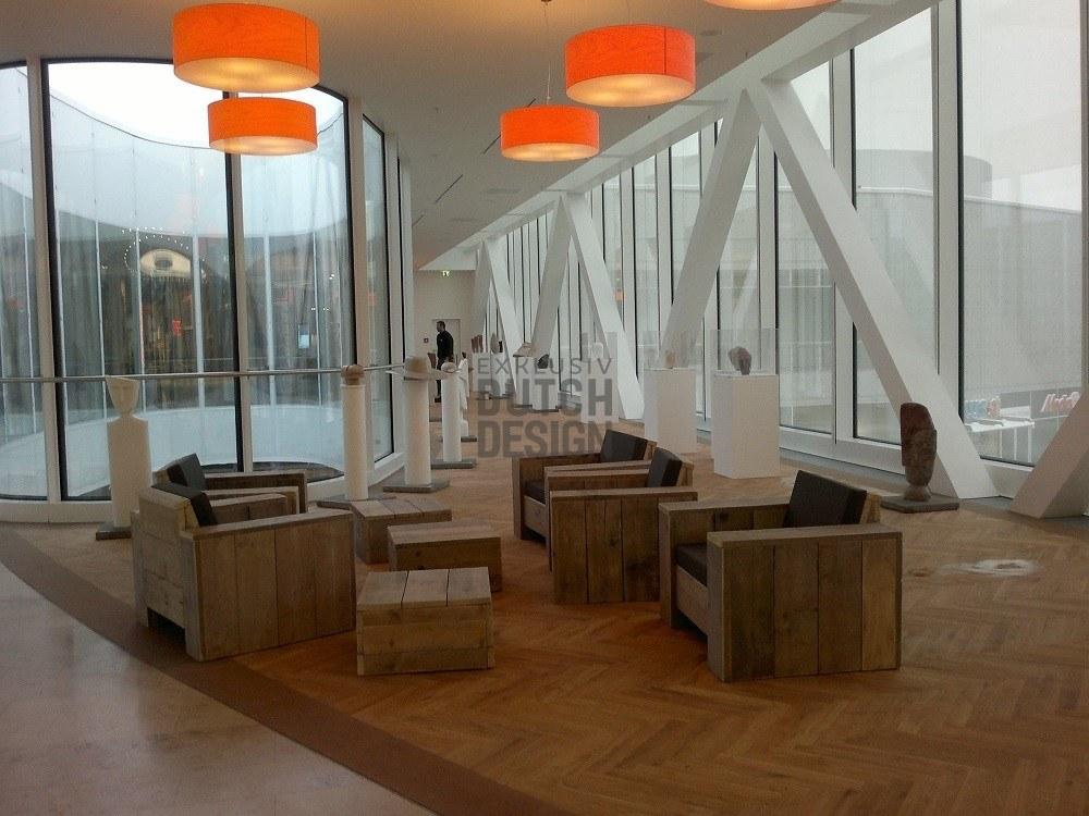 Pasing Arcaden München Bauholz Ladeneinrichtung