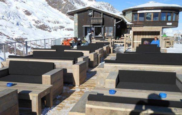 Bergbahnen AG – Saas Fee, CH