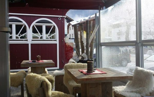 Pavillon Bar – Kaprun
