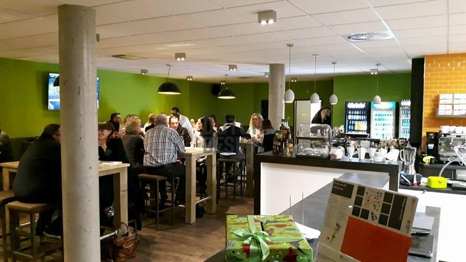 Bbs Rhein Street Food Xanten Bauholz Ladeneinrichtung