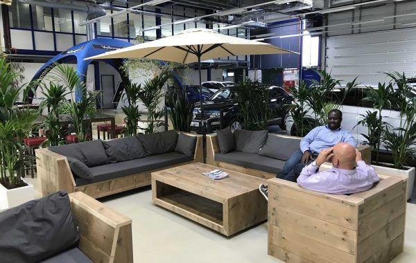 Volkswagen R GmbH – Wolfsburg