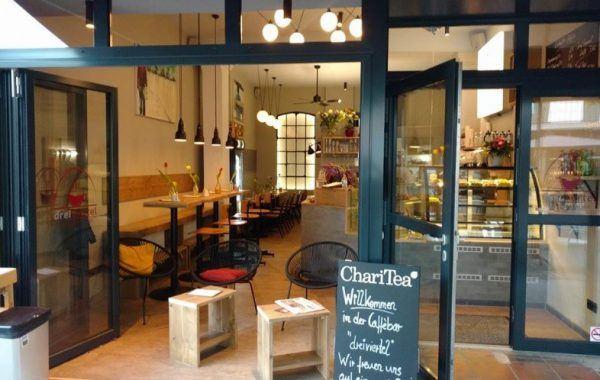 Café Dreiviertel – Köln