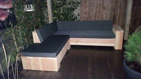 Douglasie Lounge Eck Sofa Leverkusen