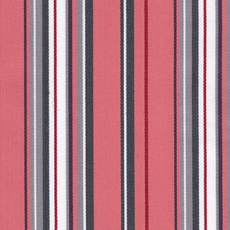 Rücken Flopkissen Stripes Albena 190 Pink