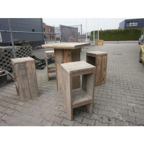 Bauholz Barset Kiel Unbehandeld